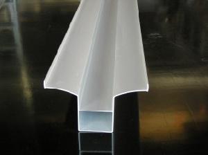Structure ZigZag en aluminuim